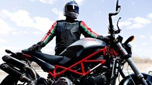 мотоцикл черный гараж скачать