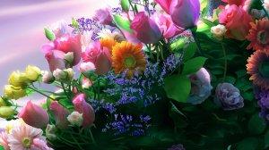 Картинки первый день весны для рабочего стола